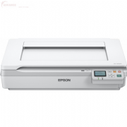 Epson WorkForce DS-50000N Network Scanner